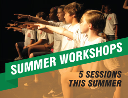 Summer Workshop photo link