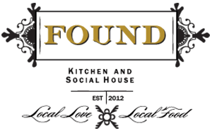 Found Kitchen logo