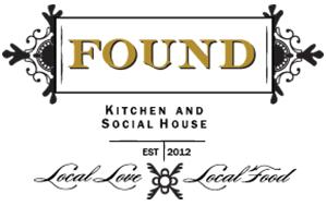 Found Kitchen logo
