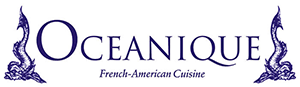 Oceanique French-American Cuisine logo