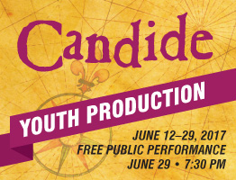 Candid Youth Production photo link