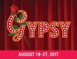 Gypsy - August 19-27, 2017